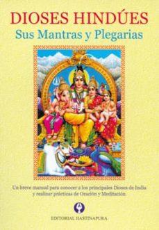 Cdaea.es Dioses Hindues: Sus Mantras Y Plegarias Image