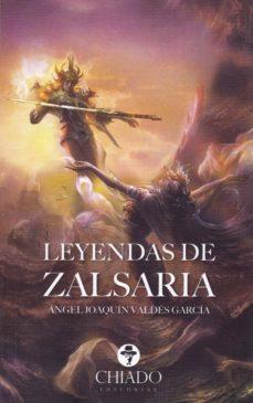Concursopiedraspreciosas.es Leyendas De Zalsaria Image