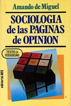 Costosdelaimpunidad.mx Sociología De Las Páginas De Opinión Image