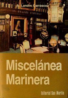 Carreracentenariometro.es Miscelánea Marinera Image