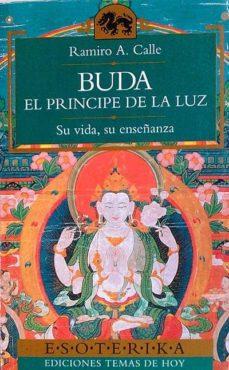 Javiercoterillo.es Buda. El Príncipe De La Luz Image