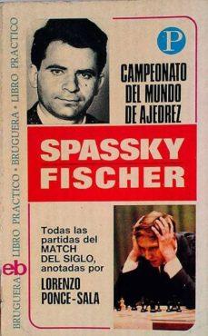 Titantitan.mx Campeonato Del Mundo De Ajedrez Spassky Fischer Image