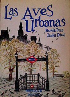 Trailab.it Las Aves Urbanas Image