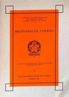 Chapultepecuno.mx Milenario De Avicena Image