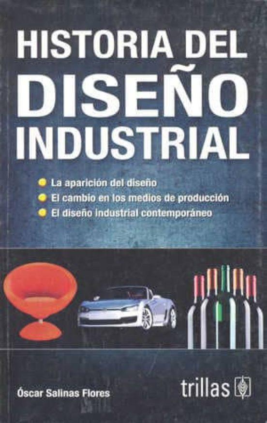 historia del diseño industrial oscar salinas flores pdf gratis