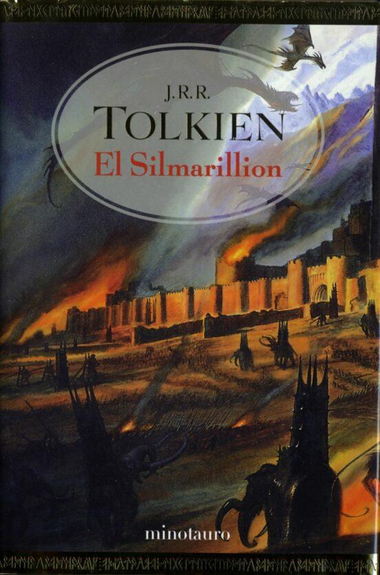 J.R.R. Tolkien y El Señor de los anillos - Página 19 9788445073810