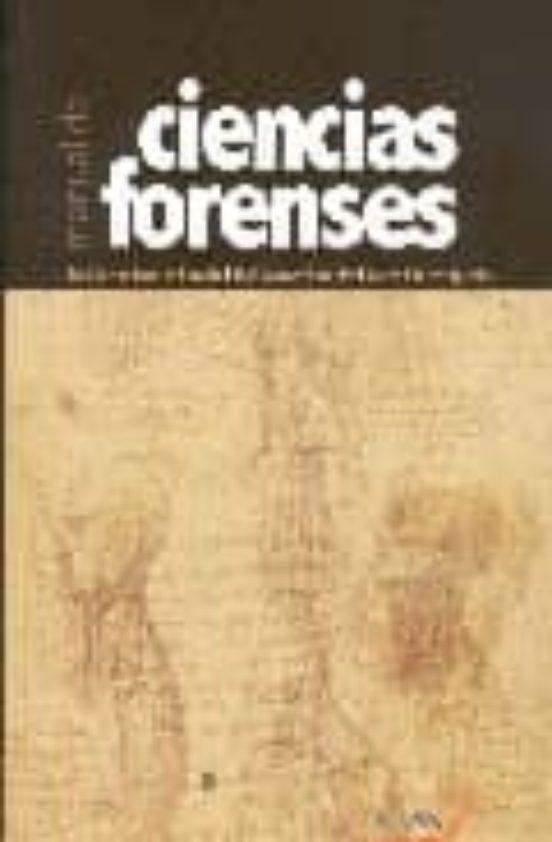 manual de ciencias forenses jose carlos fuertes rocañin pdf