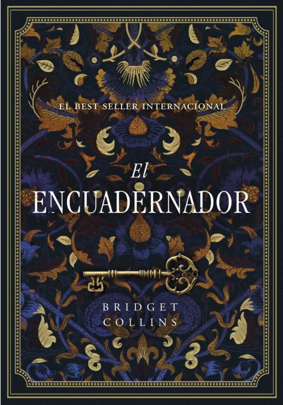 EL ENCUADERNADOR | BRIDGET COLLINS | Comprar libro 9788401024290