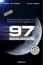 97 SEGUNDOS + #2#GUTIERREZ, ANGEL#31837#|#2#ZURDO, DAVID#105091#