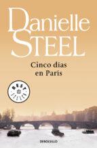 cinco dias en paris-danielle steel-9788497931090