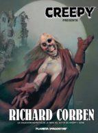 creepy presenta richard corben-richard corben-9788415480860