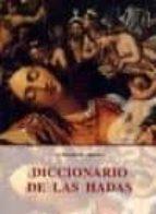 diccionario de las hadas-katharine briggs-9788476518700