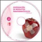 dispensacion y venta de productos parafarmaceuticos (cd del profe sor)-juan pons-9780009414350