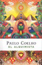 el alquimista-paulo coelho-9788408019060