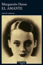 el amante (25ª ed.)-marguerite duras-9788472232150