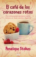 el cafe de los corazones rotos-penelope stokes-9788498725810