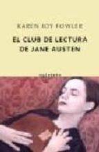 el club de lectura jane austen-karen joy fowler-9788497110020