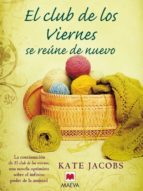 el club de los viernes se reune de nuevo-kate jacobs-9788492695140