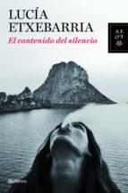 el contenido del silencio-pablo garcia-9788408104780