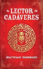 EL LECTOR DE CADÁVERES (EBOOK) + #2#GARRIDO, ANTONIO#127195#|#2#GARRIDO, ANTONIO#127195#