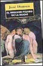 el obsceno pajaro de la noche-jose donoso-9788420430980
