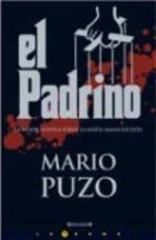 EL PADRINO + #2#PUZO, MARIO#14803#