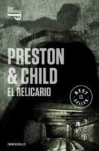 el relicario (inspector pendergast 2)-douglas preston-lincoln child-9788497595810