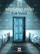 el séptimo niño (ebook)-erik valeur-9788415893790