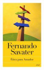 ética para amador (ebook)-fernando savater-9788434468160