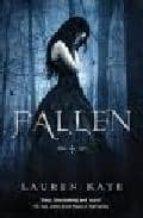 fallen (book 1 of the fallen series)-kate lauren-9780552561730