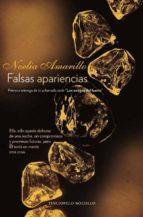 falsas apariencias-noelia amarillo-9788415410430