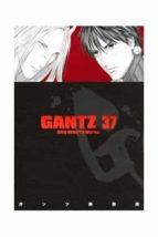 gantz nº 37-hiroya oku-9788415830450
