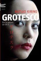 grotesco-natsuo kirino-9788496580640