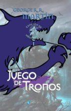 juego de tronos (ed. lujo) (cancion hielo fuego i)-george r.r. martin-9788496208490