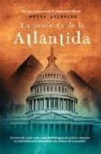 la profecia de la atlantida-thomas greanias-9788498004090