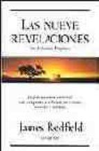 las nueve revelaciones-james redfield-9788466617390