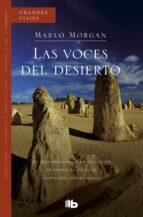 las voces del desierto-marlo morgan-9788498722680