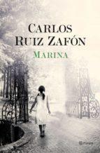 marina (ebook)-carlos ruiz zafon-9788408095460