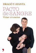 pacto de sangre-fernando sanchez drago-9788499982540