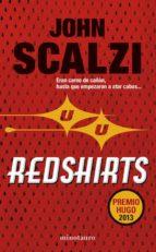 REDSHIRTS + #2#SCALZI, JOHN#120253# 