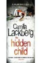 the hidden child (patrick hedstrom and erica falck 5)-camilla lackberg-9780007419500