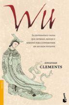 wu-jonathan clements-9788484329930