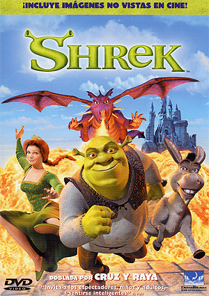 shrek (dvd)-8432975824879