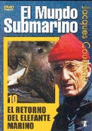 el retorno del elefante marino (dvd)-8421466514887