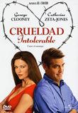 crueldad intolerable (dvd)-5050582068337