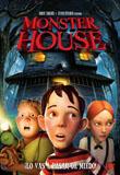 monster house (dvd)-8414533039123