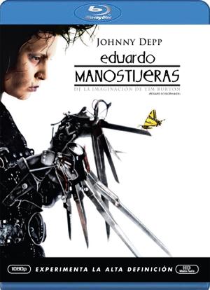 eduardo manostijeras (blu-ray)-8420266934307