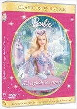 barbie en el lago de los cisnes: clasicos barbie-5050582720983