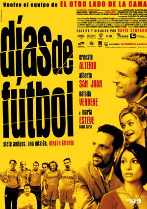 dias de futbol (dvd)-8420172056971