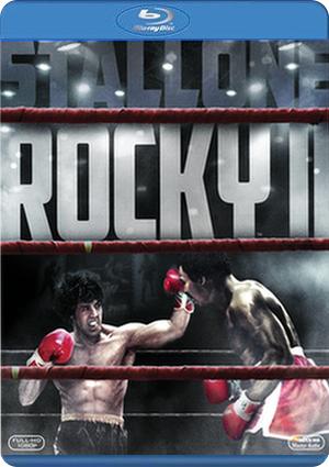 rocky ii (blu-ray)-8420266948502